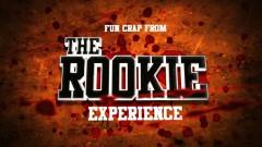 "Scott Sigler ""The Rookie"" Bumpers"