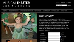 Thumbnail for Musical Theater Los Angeles