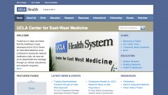 Thumbnail for UCLA Center for East-West Medicine